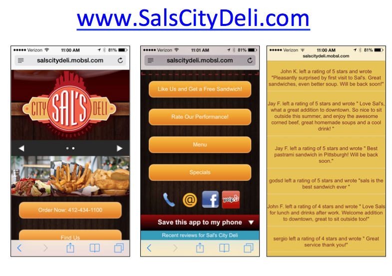 MOBILE-WEBSITE-DELICATESSEN